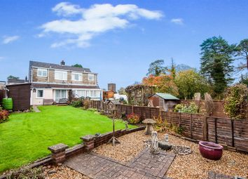 Thumbnail 3 bed semi-detached house for sale in Market Close, Bampton, Tiverton