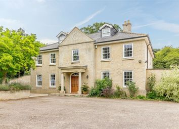 Thumbnail 8 bed detached house for sale in Woolpit, Bury St Edmunds, Suffolk