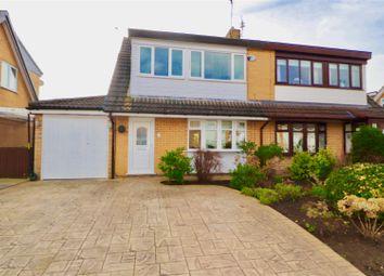 3 bed semi-detached house for sale in Birdwell Drive, Great Sankey, Warrington WA5