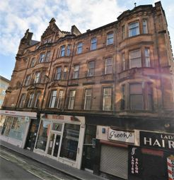 Thumbnail 2 bed flat for sale in King Street, Glasgow