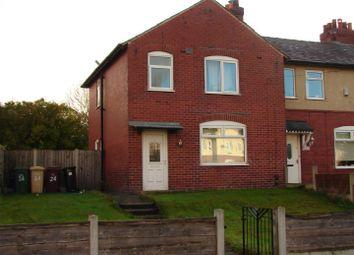 Thumbnail Terraced house to rent in Howard Avenue, Kearsley, Bolton