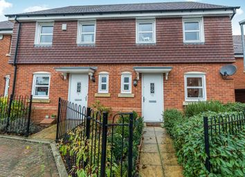 Thumbnail 2 bed terraced house to rent in School Close, Downley, High Wycombe
