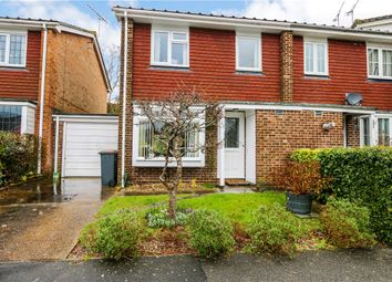 3 bed end terrace house for sale in St. Blaize Road, Romsey, Hampshire SO51