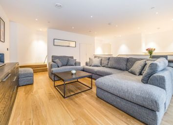 Thumbnail 3 bed flat for sale in 23 Maud Street, London