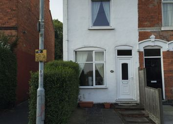 Thumbnail 3 bed end terrace house to rent in Redhill Road, Northfield, Birmingham