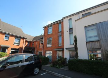 Thumbnail 1 bedroom property to rent in Nazareth Road, Nottingham