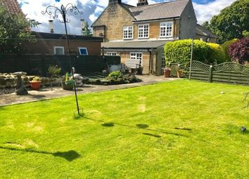 Thumbnail 2 bed semi-detached house for sale in West End, Stokesley, Middlesbrough
