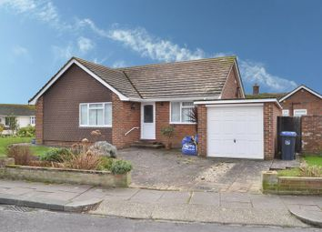 Thumbnail 3 bedroom detached bungalow to rent in Sandown Avenue, Goring-By-Sea, Worthing