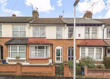 2 bed terraced house for sale in Waverley Road, South Woodford, London E18