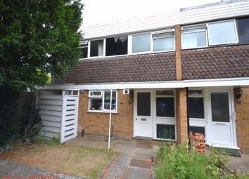 Thumbnail 3 bed end terrace house to rent in Castlebar Road, Ealing
