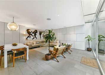 Thumbnail 4 bed detached house to rent in Gloucester Mews West, London