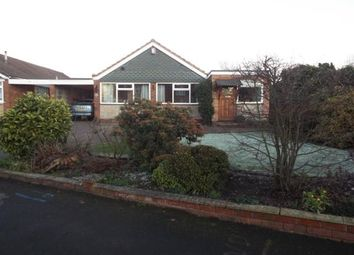 Thumbnail 3 bedroom bungalow for sale in Green Lane, Coleshill, Birmingham, Warwickshire