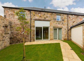 Thumbnail 4 bed terraced house for sale in The Granary, Brunstane Home Farm, Brunstane Road South, Edinburgh