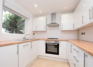 Thumbnail 3 bed terraced house to rent in Parkside, Hampton Hill, Hampton
