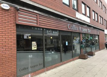 Thumbnail Restaurant/cafe for sale in York Road, Hartlepool