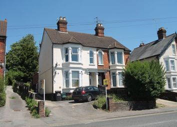 Thumbnail 1 bed maisonette to rent in West Wycombe Road, High Wycombe