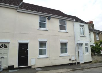 Thumbnail 2 bed terraced house for sale in Prospect Hill, Swindon