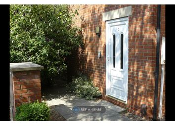 Thumbnail 2 bed maisonette to rent in Brayland Terrace, Lincoln
