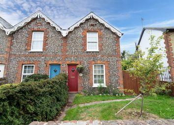 3 bed semi-detached house for sale in Bognor Road, Chichester PO19