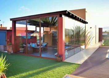 Thumbnail 3 bed villa for sale in La Maresia, Caleta De Fuste, Antigua, Fuerteventura, Canary Islands, Spain