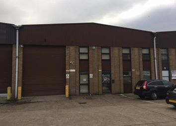 Thumbnail Light industrial to let in Unit 3, Coomber Way Industrial Estate, 3 Coomber Way, Croydon, Surrey