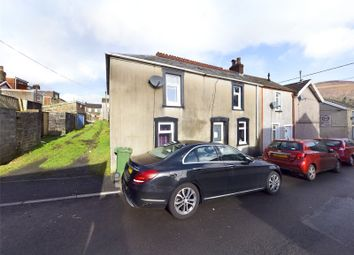 Thumbnail 3 bed end terrace house for sale in Graig Street, Mountain Ash, Rhondda Cynon Taff