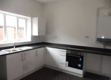 Thumbnail 3 bed terraced house to rent in Westcott Street, Stockton-On-Tees