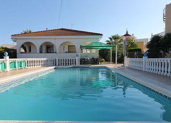 Thumbnail 4 bed villa for sale in Los Balcones, Alicante, Spain