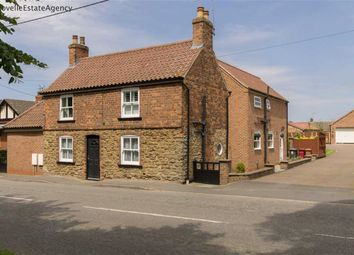Thumbnail 4 bed property for sale in Brigg Road, Messingham, Scunthorpe