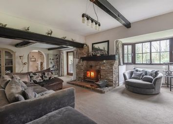 Thumbnail 4 bed detached house for sale in Lincoln Flatts Farm, Foggathorpe, Selby