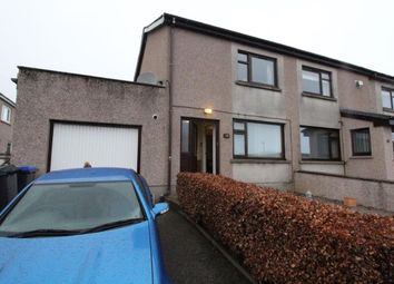 Thumbnail 2 bedroom semi-detached house to rent in Henderson Drive, Kintore, Inverurie