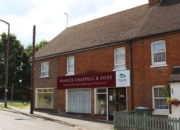 Thumbnail Retail premises for sale in 55-57 Rusper Road, Horsham