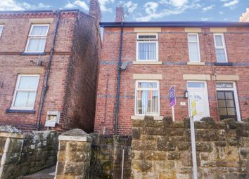 Thumbnail 3 bed semi-detached house for sale in Wrexham Road, Wrexham