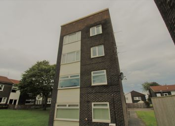 Thumbnail 2 bed flat for sale in Christchurch Place, Peterlee
