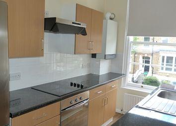 Thumbnail 1 bedroom flat to rent in Pemberton Terrace, London