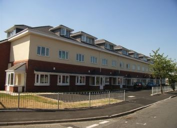 Thumbnail 2 bed flat to rent in Moss Lane, Swinton, Manchester