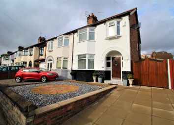 Thumbnail 3 bed semi-detached house for sale in Holmefield Avenue, Liverpool