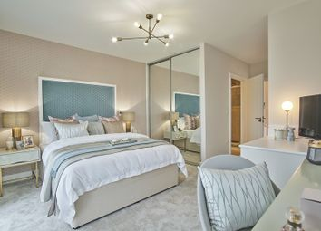 Thumbnail 3 bed semi-detached house for sale in Centenary Way, Off White Hart Lane, Chelmsford, Essex