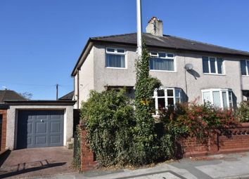 Thumbnail 3 bed semi-detached house for sale in Preston Old Rd, Cherry Tree, Blackburn, Lancashire