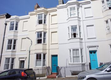 Thumbnail 1 bed flat for sale in Lower Market Street, Hove