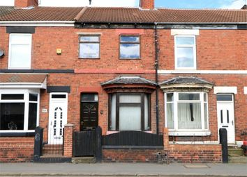 Thumbnail 2 bed terraced house for sale in Doncaster Road, Mexborough, South Yorkshire, UK