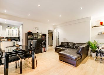 Thumbnail 1 bed flat for sale in Highbury New Park, London