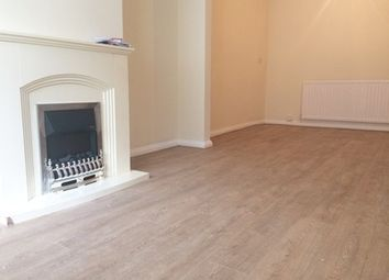 Thumbnail 2 bed terraced house to rent in William Street, North Skelton