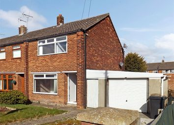 Thumbnail 3 bed semi-detached house for sale in Corporation Street, Flint