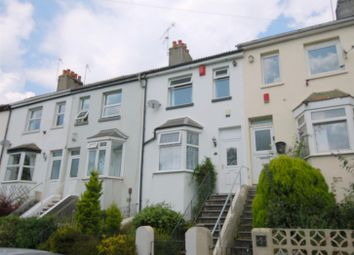 2 bed terraced house for sale in Crantock Terrace, Plymouth PL2