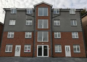 Thumbnail 1 bed flat to rent in Park Lane, Kidderminster