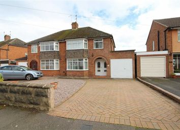 Thumbnail 3 bedroom semi-detached house for sale in Lansdowne Close, Bramford Estate, Coseley