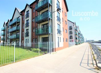Thumbnail 2 bed flat to rent in Renaissance Point, Rodney Road, Newport