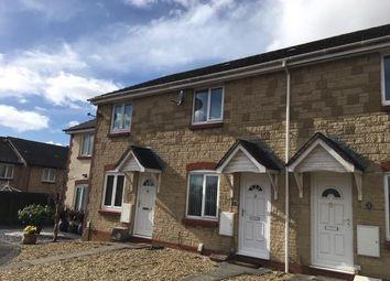 Thumbnail 2 bed terraced house to rent in Llwyn Afanc, Cwmrhydyceirw, Swansea