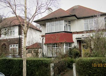 Thumbnail 4 bed detached house for sale in Midholm, Wembley Park